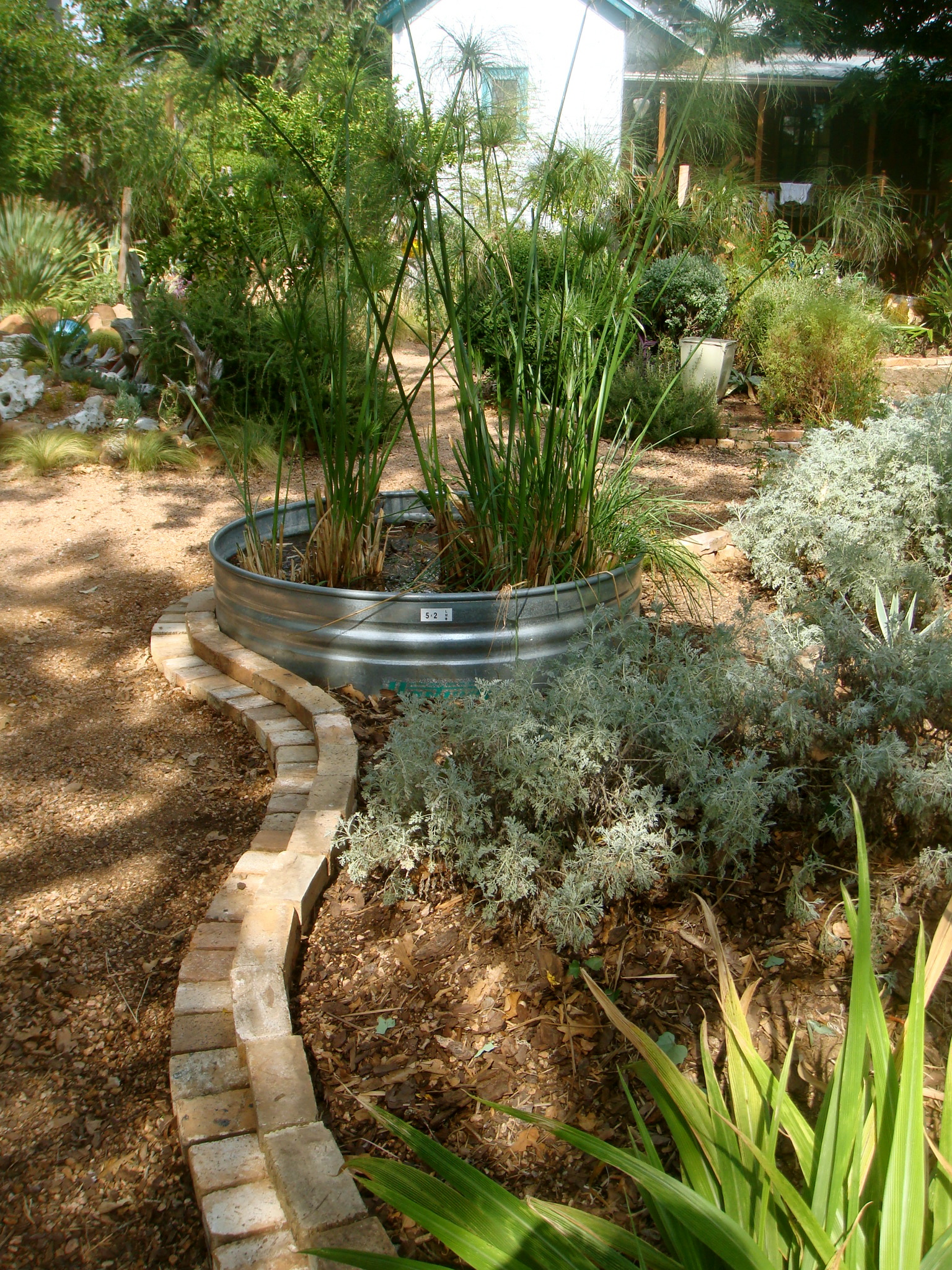 Awesome Garden Patch Pictures - Brown Nature Garden ...